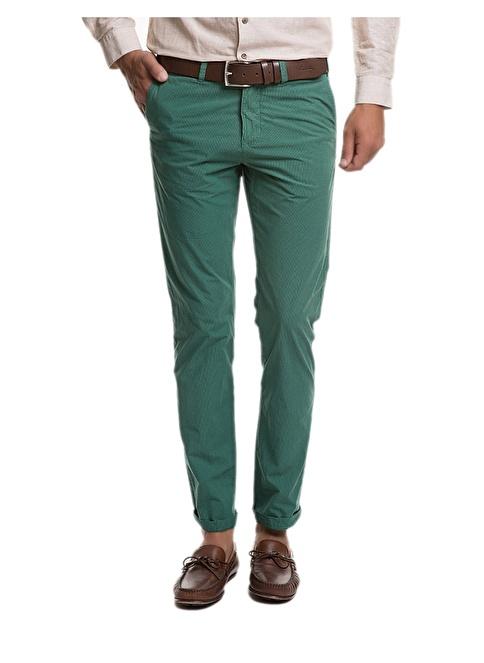 Pierre Cardin Pantolon Yeşil
